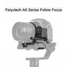 Feiyutech AK Serise Siga Anel de Foco Engrenagem DSLR Camera AK2000 AK4000 Cardan Handheld Câmera Estabilizador Estabilizador Acessórios