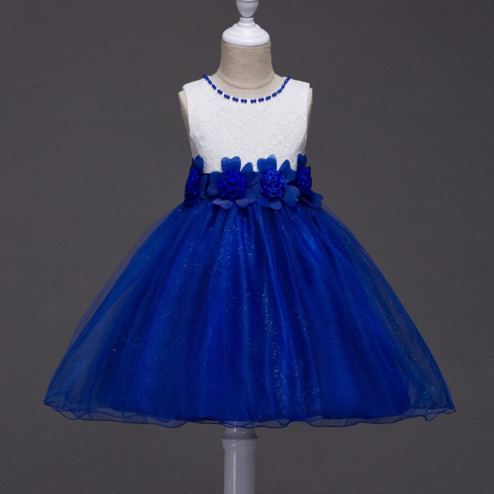 A Generation Of Fat Children Wedding Dress Girls Puffy Flower Boys/Flower Girls Princess Dress Formal Dress Baby Dress