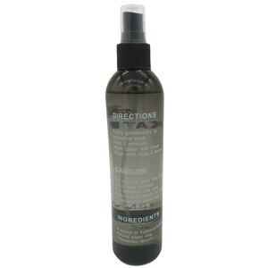 Image 2 - 1 bottiglia di 9 Once 267ml di Rimozione per la cheratina dei capelli extesnion di rimozione per il doppio nastro laterale