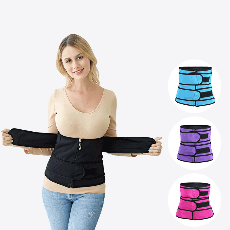 Hot Sale 2019 New Men Body Waist Belt Shaper For Men Women Belts Breathable Lumbar Corset Orthopedic Device Back Brace &Supports