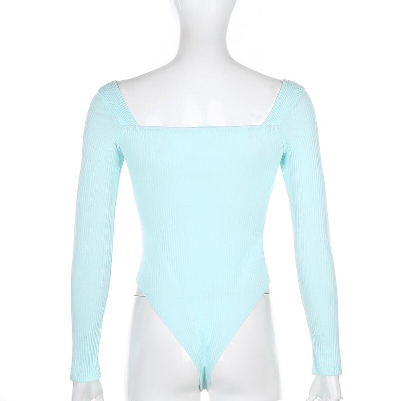 Blue Bodysuit (5)