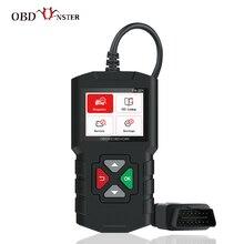 Auto Diagnose OBDII/EOBD Code Reader Kostenloser update Auto OBD2 Scanner Tool Unterstützung graph datenstrom PK Cr319 AD310 elm327 CR3001