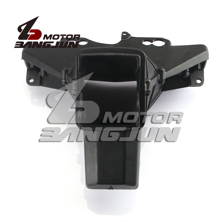 Motorcycle Headlight Bracket Universal Mount Stand Instruments Support For KAWASAKI ZX-6R ZX636 2009-2010-2011-2012
