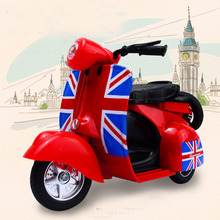 Toy Ob11 Doll-Accessories Model Mini for 1/12 Bjd Motorcycle 1PCS Car Photo-Prop Creative