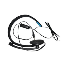 qijiagu 100PCS Over-ear Wired earphone headphones gaming headset for pc video game gamer For Playstation 4 PS4