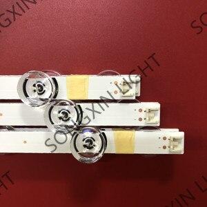 Image 5 - 1 세트 = 3 조각 32LB5610 CD LED 스트립 CEM 3 S94V 0 1506 LG LC320DUE FGA3 32LB550B 32LB570B 32LB561B 32LB5700 100% 새로운