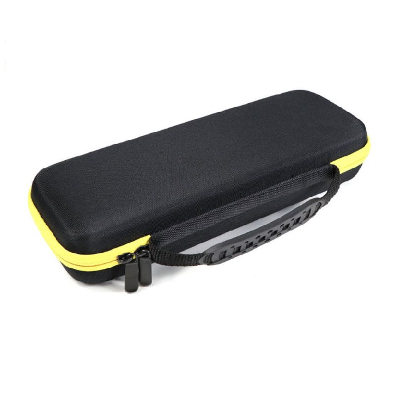 Clamp Meter Hard Case Anti Shock Waterproof Storage Bag For Fluke T5-1000/T6-600
