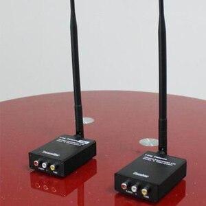 Image 5 - جهاز ريسيفر استقبال وإرسال عدة محول المنزل صوت ستيريو HIFI الكمون المنخفض 3 كجم 2.4Ghz الموسيقى والفيديو المحمولة طويلة المدى اللاسلكية الصوت