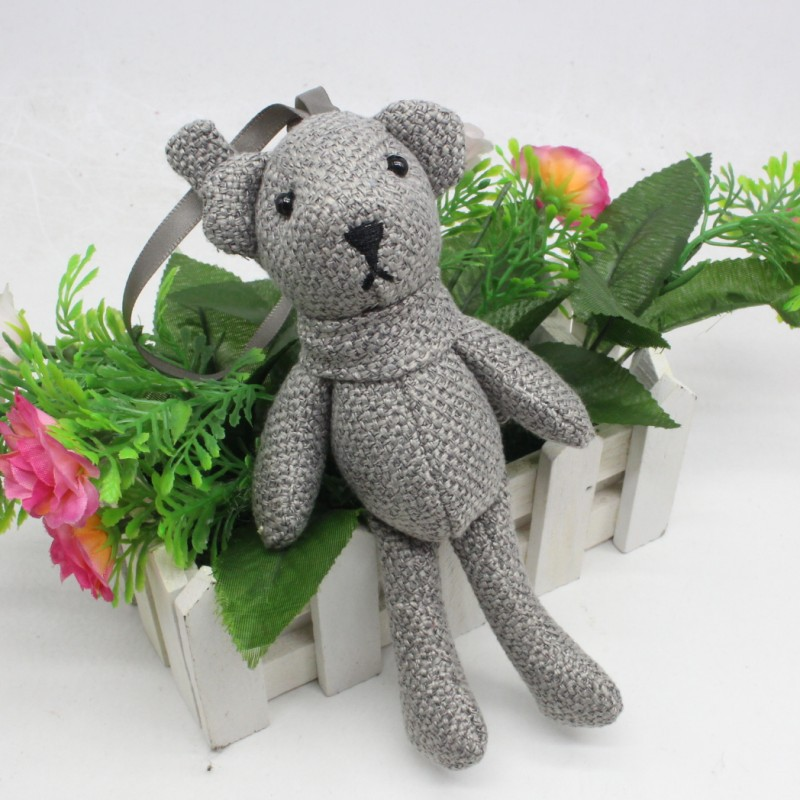 16cm-Plush-Toys-linen-Teddy-Bear-Rabbit-Soft-Stuffed-Animal-Toys-Small-Pendant-By-Phone-Bags (3)