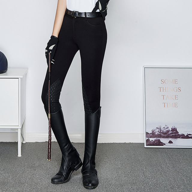 Formal Equestrian Sport Riding Pants By Exquisite Design  3