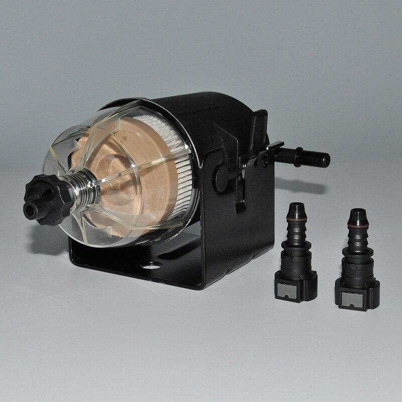 R23107-10 Huile Séparateur D'eau Filtre À Carburant Navire Séparateur D'eau De Carburant Filtre À Carburant - 2