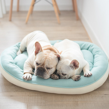 Double Side Soft Pet Bed 1