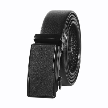 Top Quality Cow Genuine Leather Belt Men Genuine Luxury Leather Belts for Men Strap Male Metal Automatic Buckle gg belt cowskin leather smooth buckle belts for men high quality double v buckle male strap famous brand genuine leather men belt