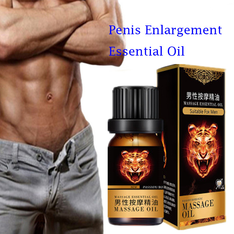 Penis Enlargement Oils Health Care Men Increase Big Dick Cock Erection Enhance Thickening Growth Enlarge Massage Sex Delay Oils
