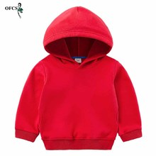 Childrens Hoodies Outerwear Red Yellow Black Blue Teenagers Coat  jacket Girls & Boys Sweatshirt Kids Retail Clothes 2 12 Years