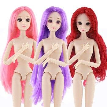 Кукла шарнирная 30 см. 1