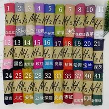 10 pz/lotto di Inverno e di Autunno Sciarpa Delle Donne di Alta Qualità Scialli E Sciarpe In Cotone E Lino Sciarpa Calda Sciarpa di Colore Solido di Trasporto trasporto libero
