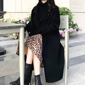 Image 4 - AYUNSUEฤดูหนาวผู้หญิง100% เสื้อขนสัตว์หญิงคู่เสื้อขนสัตว์และแจ็คเก็ตผู้หญิงเกาหลีแจ็คเก็ตChaqueta Mujerของฉัน