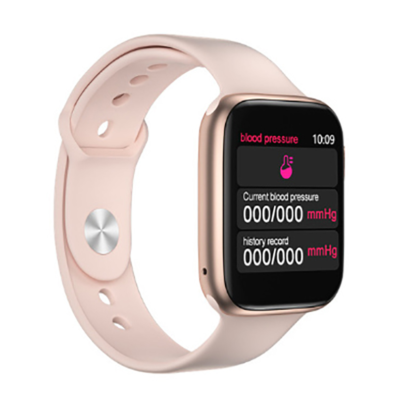 <font><b>Smart</b></font> <font><b>Watch</b></font> W4 Bluetooth Smartwatch IOS Watch4 <font><b>W5</b></font> Men Women Music Camera Heart Rate Monitor Waterproof <font><b>Smart</b></font> Bracelet VS W34 image