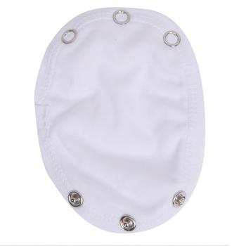 Lot Baby Romper Partner Utility body kombinezon pieluchy wydłużają przedłużenie filmu tanie i dobre opinie qianquhui Unisex 12-15 kg CN (pochodzenie) W wieku 0-6m 7-12m Pielucha 1 2 5 pc Cotton blend