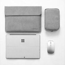 Чехол для ноутбука microsoft Surface Pro 6, чехол для ноутбука Surface, сумка для ноутбука Surface Pro 34567 с мешком питания