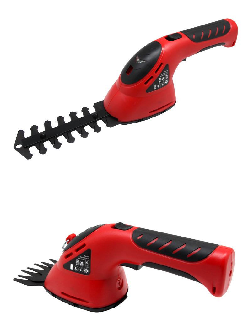 grama cortador de escova mini cortador de