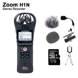 Original Zoom H1N Handy Digita