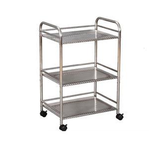 Image 2 - Holder Articulos De Cocina Home Estanteria Repisas Cuisine Rangement Raf With Wheels Estantes Organizer Kitchen Storage Rack
