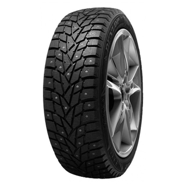 Шина зимняя Dunlop SP Winter ICE02 XL, 205/60 R16 96T