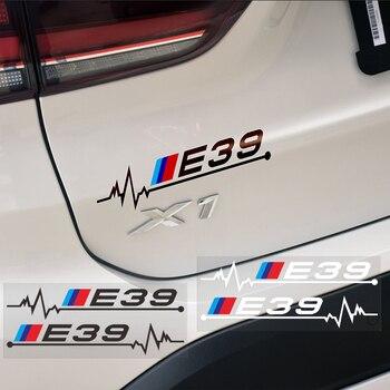 цена на 2pcs Car Window Wiper Sticker For BMW E46 E90 E60 E39 E36 E87 E92 E91 E34 F30 E10 F20 F30 G30 X6 X5 X1 X3 Car Tuning Accessories