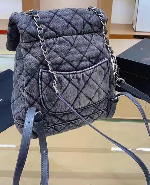 Джинсовые сумки, женская сумка, высококачественные сумки мессенджеры через плечо, композитные сумки с клапаном для женщин 2021|Рюкзаки| | АлиЭкспресс