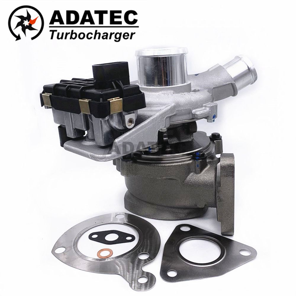 GTB1749VK Turbo Charger 786880 1741779 BK2Q6K682CA Turbine For Ford Tourneo 2.2 TDCi 114 Kw - 155 HP Duratorq EURO 5 2011-2013