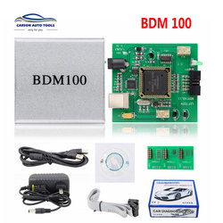 Free shipping BDM 100 Programmer universal ECU chip tunning BDM100 with newest vision with the best quality