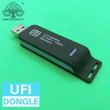 2019 جديد 100% الأصلي UFI دونغل/Ufi دونغل ufi دونغل مفتاح العمل مع صندوق ufi