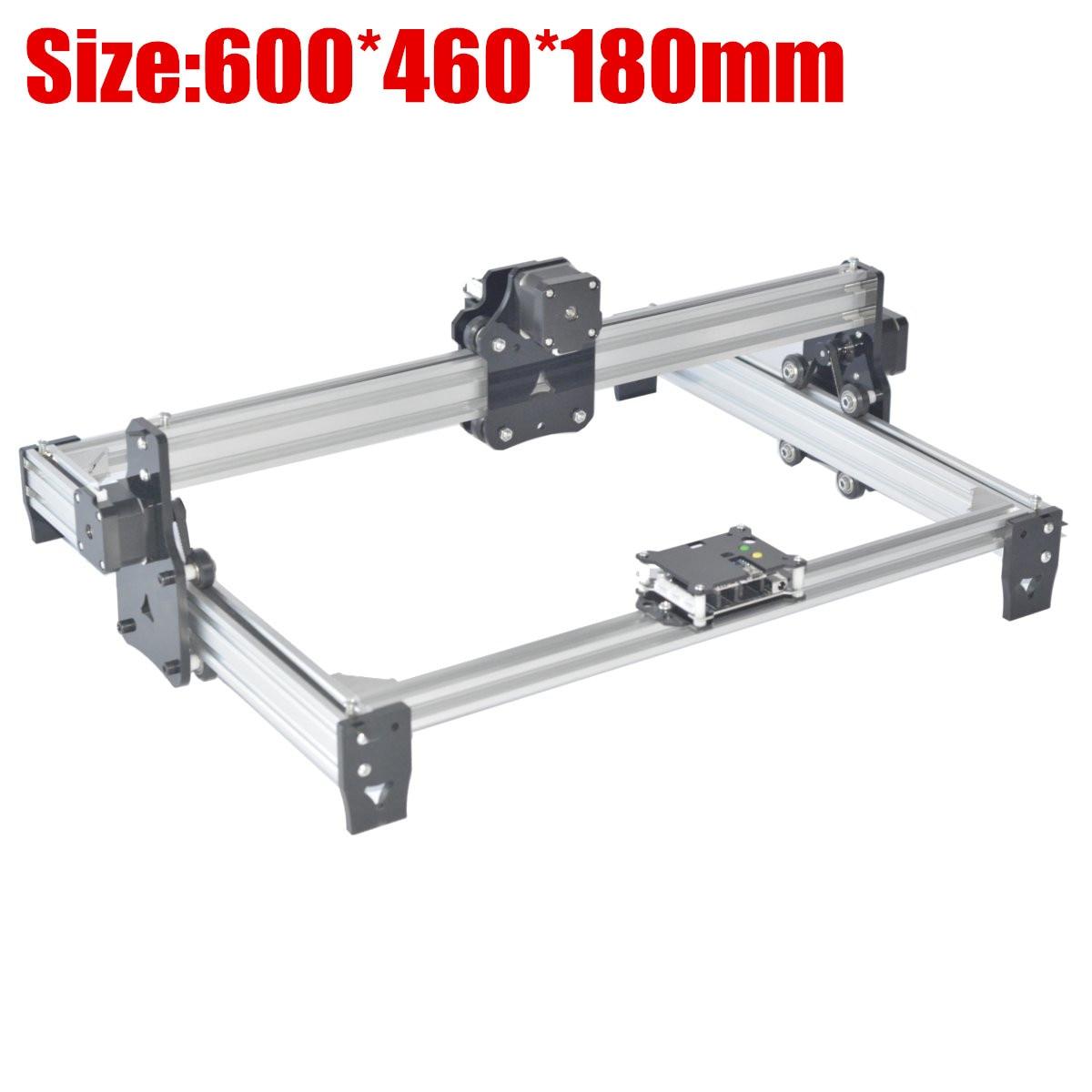 2500mw DVP 3830 Laser A3 Engraving Machine,DIY Laser Engraver Machine,Wood Router,laser Cutter,cnc Router,best Advanced Toys