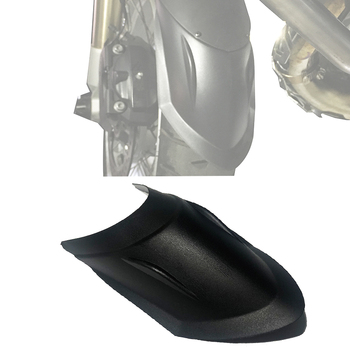 Motorcycle Front Fender Tire Hugger Mudguard Extension For BMW R1200GS LC R 1200 GS ADV Adventure 2013-2018 R1250GS ADV 2019 image
