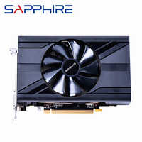 Original SAPPHIRE Radeon RX 470 4GB Graphics Card GPU AMD RX 470D RX470 Video Cards For PlayerUnknown's Battlegrounds Not Mining