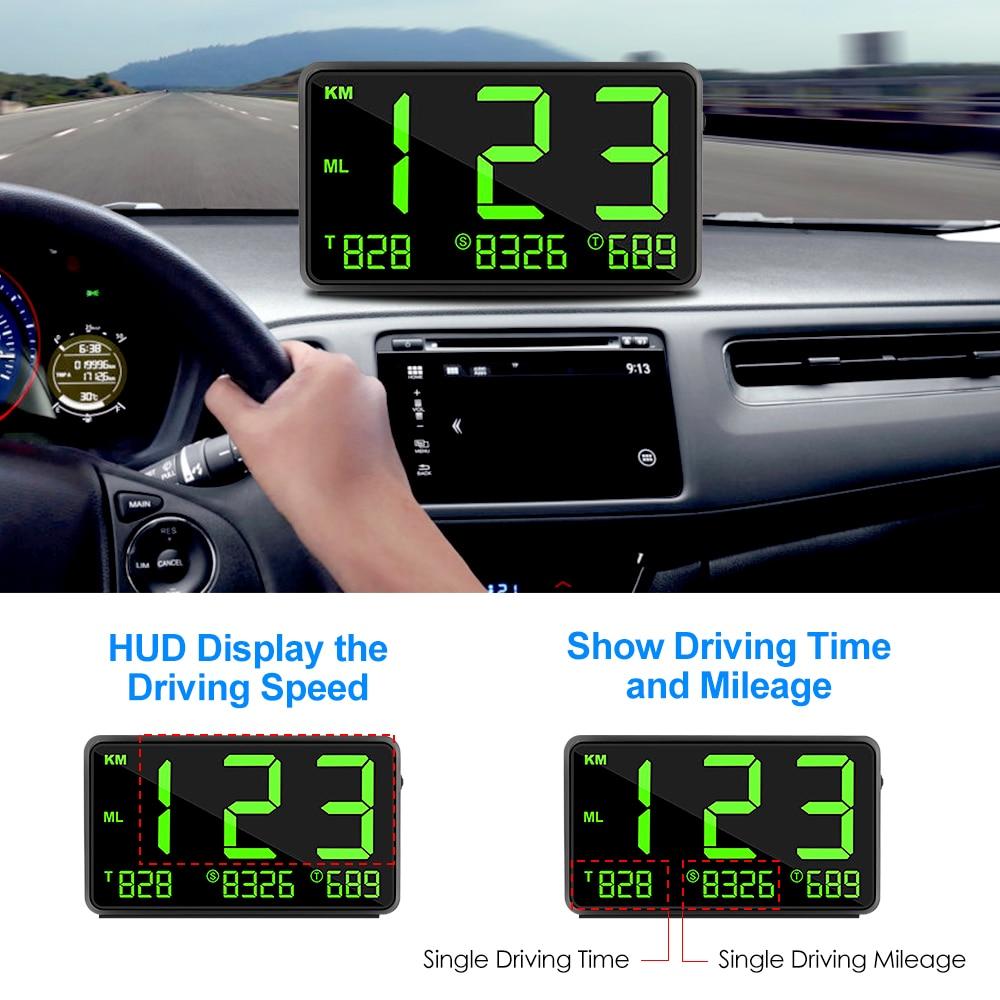 3 行驶时间速度和里程