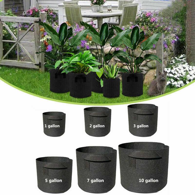 Plant Seedling Grow Bags Pot
