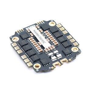 Diatone MAMBA F50 DSHOT300/600 4IN1 ESC 50A 6S 30x30 мм электронный контроллер скорости для FPV Racing Drone Quad