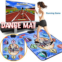 Mat Single-Dance-Pad Sense-Game Kl for Pc Tv G3 11-Mm-Thickness Yoga-Mat 11-Mm-Thickness