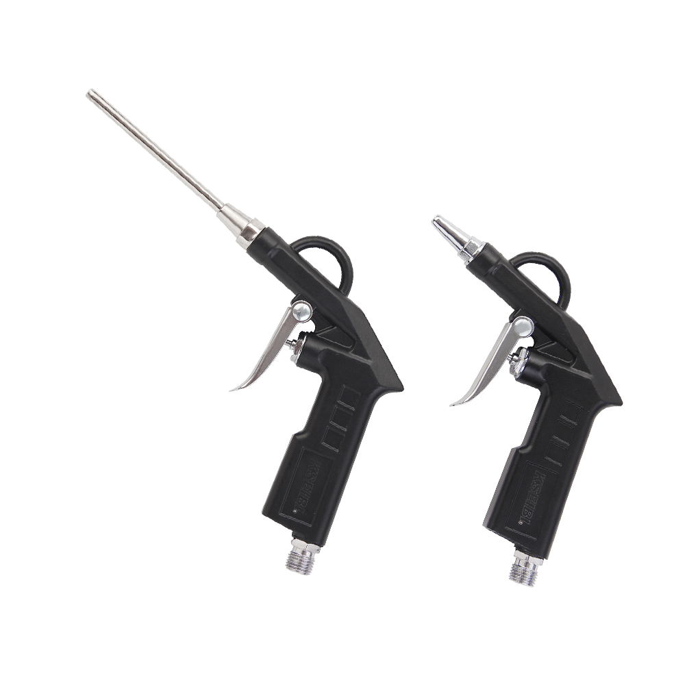 KSEIBI DG-10 Air Blow Gun Pistol Trigger Cleaner Compressor Dust Blower Nozzle Cleaning Tool For Compressor Accessories