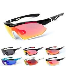 Bike Eyewear Cycling Sunglasses Riding-Goggle Uv400 Polarized Fishing-Sport Women MTB