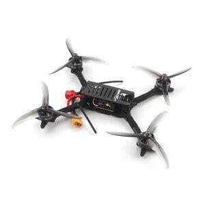 Image 2 - Holybro Kopis2 6S V2 FPV yarış RC Drone PNP BNF w/ KakuteF7 1.5 FC ve Atlatl HV V2 video verici ve mikro Razer FPV kamera
