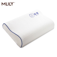 Ортопедическая подушка со съемным чехлом Цена от 852 руб. (10.98$) | 4119 заказов Посмотреть