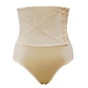 Image 4 - Vrouwen Shaper Butt Lifter Hip Enhancer Hip Pad Padded Hoge Taille Tummy Controle Slipje Onzichtbare Slips Fake Ass Bil Afslanken