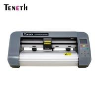 Desktop Vinyl Cutter A3+ Size Pattern Sticker Ploter de Corte Free Shipping Teneth Cutting Plotter