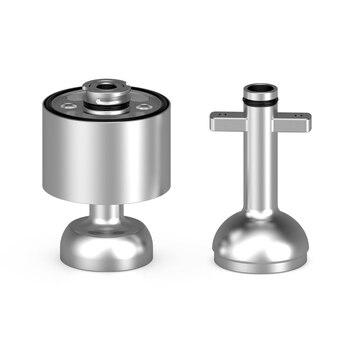 Dovpo – atomiseur BP MODS Pioneer RTA, cheminée pour vapoteur bouche à poumon ou Direct MTL et DL