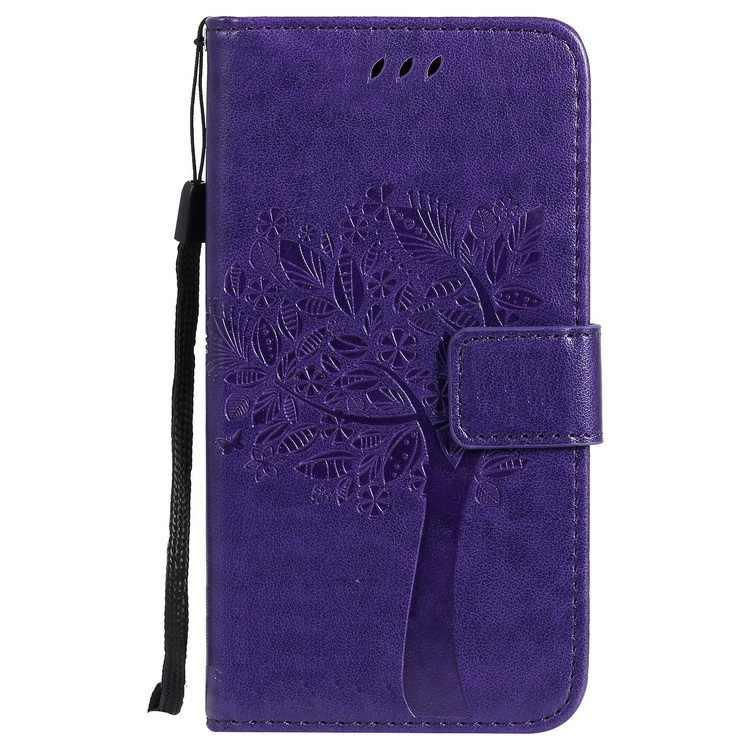Luksusowe etui na portfel do Highscreen Zera F rev.S etui z klapką w stylu retro ze skóry pu modne futerały magnetyczne