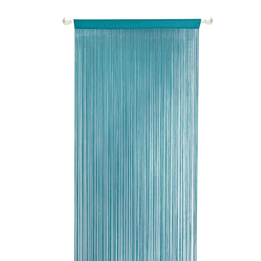 Handmade Decorative Cord Polyester Doors And Windows Anti-fly Screens For Window Care And Home Decoration